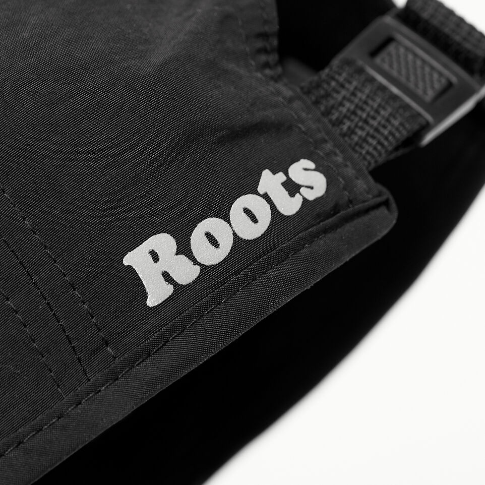 Roots-undefined-Mens Runners Adjustable Cap-undefined-D