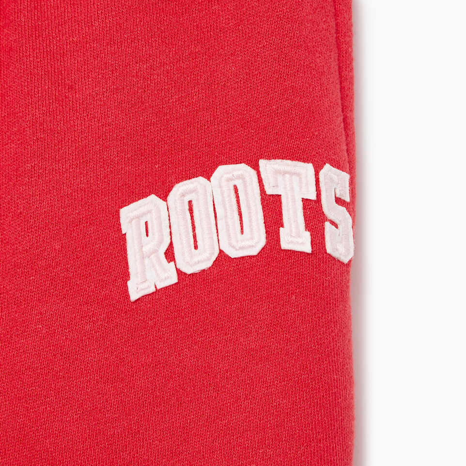 Roots-undefined-Baby Roots Varsity Sweatpant-undefined-D