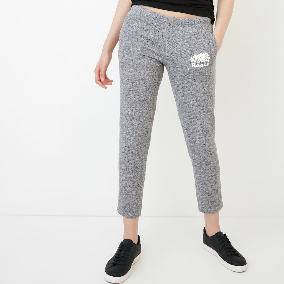 Roots-undefined-Roots Ankle Sweatpant-undefined-C