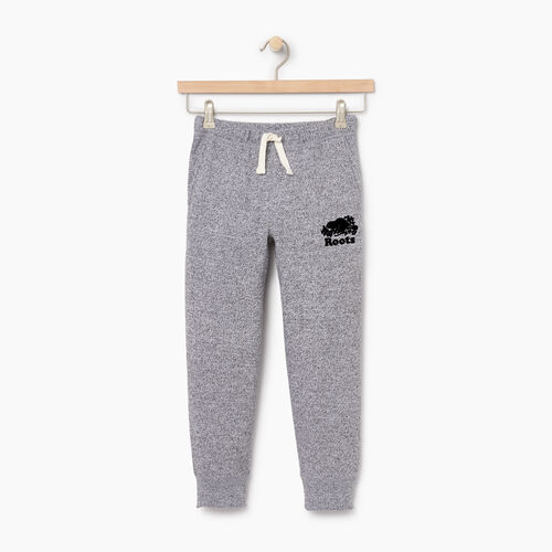 Roots-Kids Our Favourite New Arrivals-Boys Park Slim Sweatpant-Salt & Pepper-A