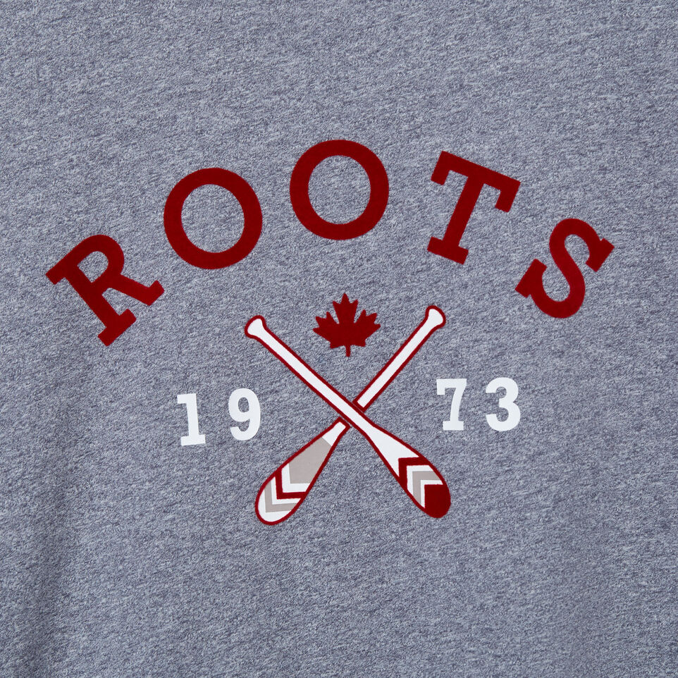 Roots-undefined-T-shirt Smoke Lake-undefined-D
