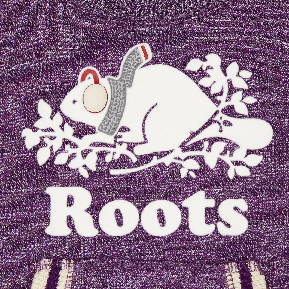 Roots-Sale Baby-Baby Buddy Cozy Fleece Pullover-Grape Royale Pepper-C