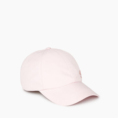 Roots-Women Categories-Journey Baseball Cap-Burnished Lilac-A