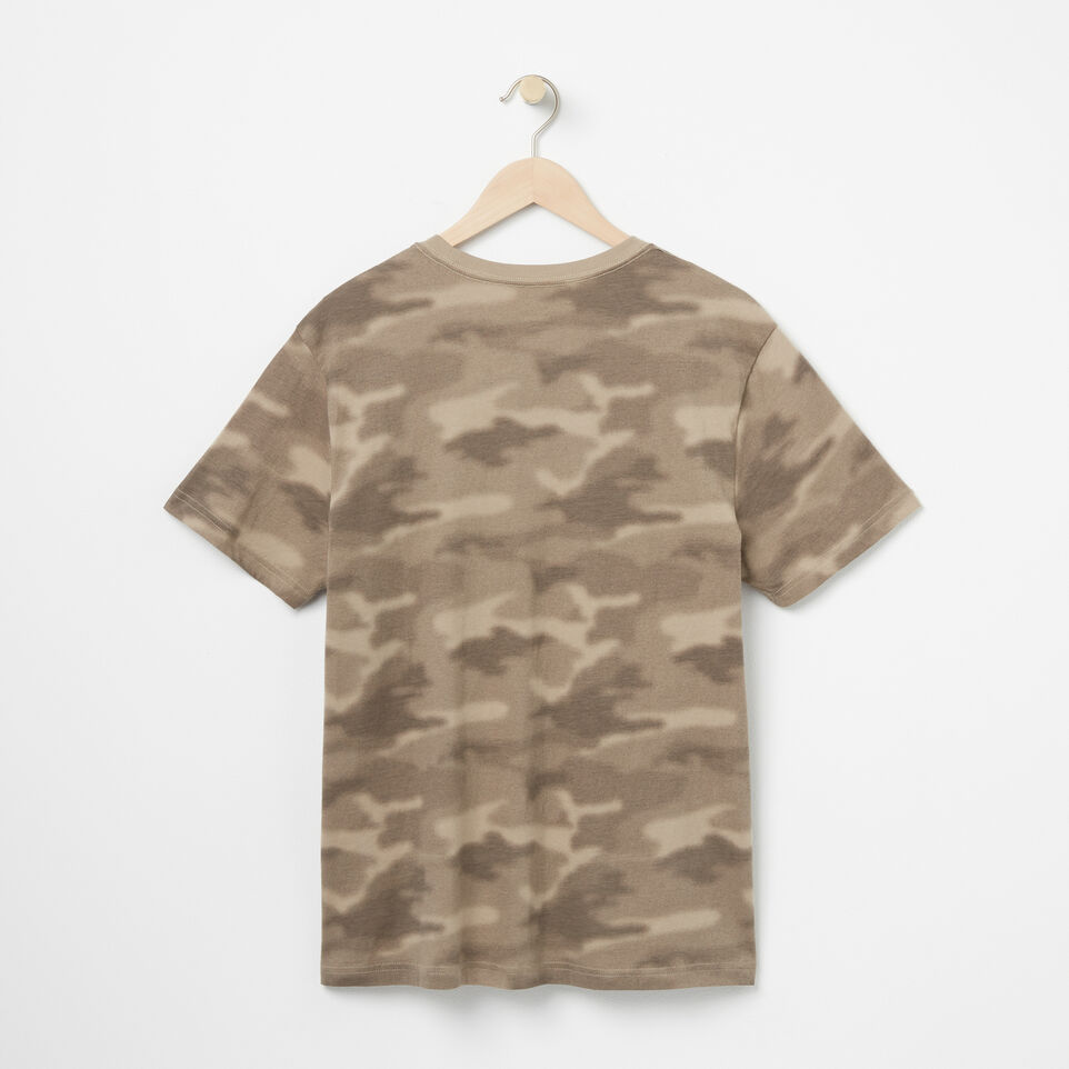 Roots-undefined-Mens Field T-shirt-undefined-B