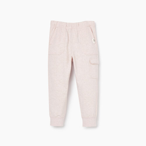 Roots-Kids Our Favourite New Arrivals-Toddler Slim Cuff Cargo Pant-Burnished Lilac Mix-A