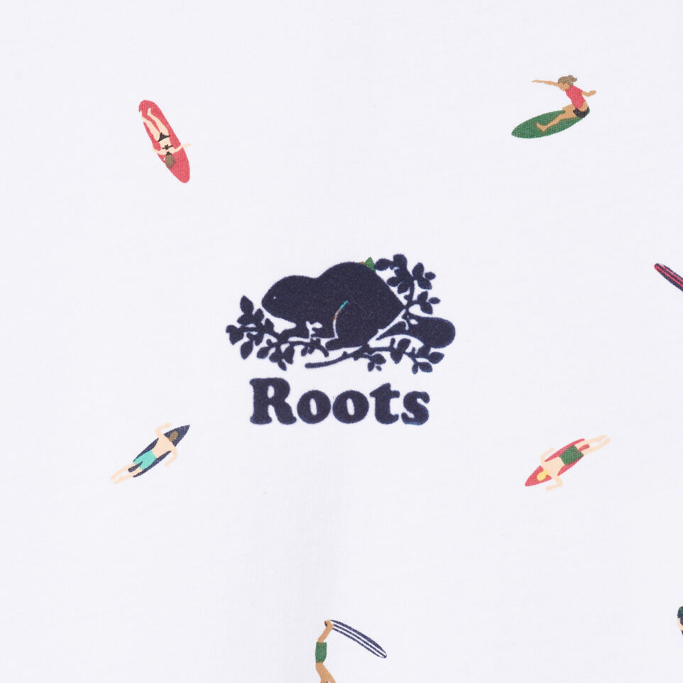 Roots-undefined-Womens Surfer T-shirt-undefined-D