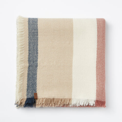 Roots-Sale Over 40% Off-Katelyn Blanket Scarf-Multi-A