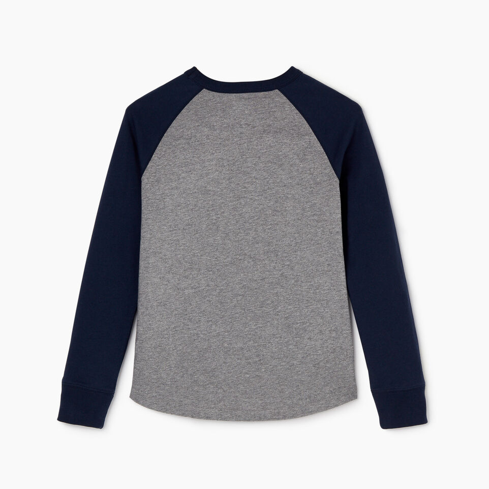 Roots-undefined-Boys Classic Raglan T-shirt-undefined-C
