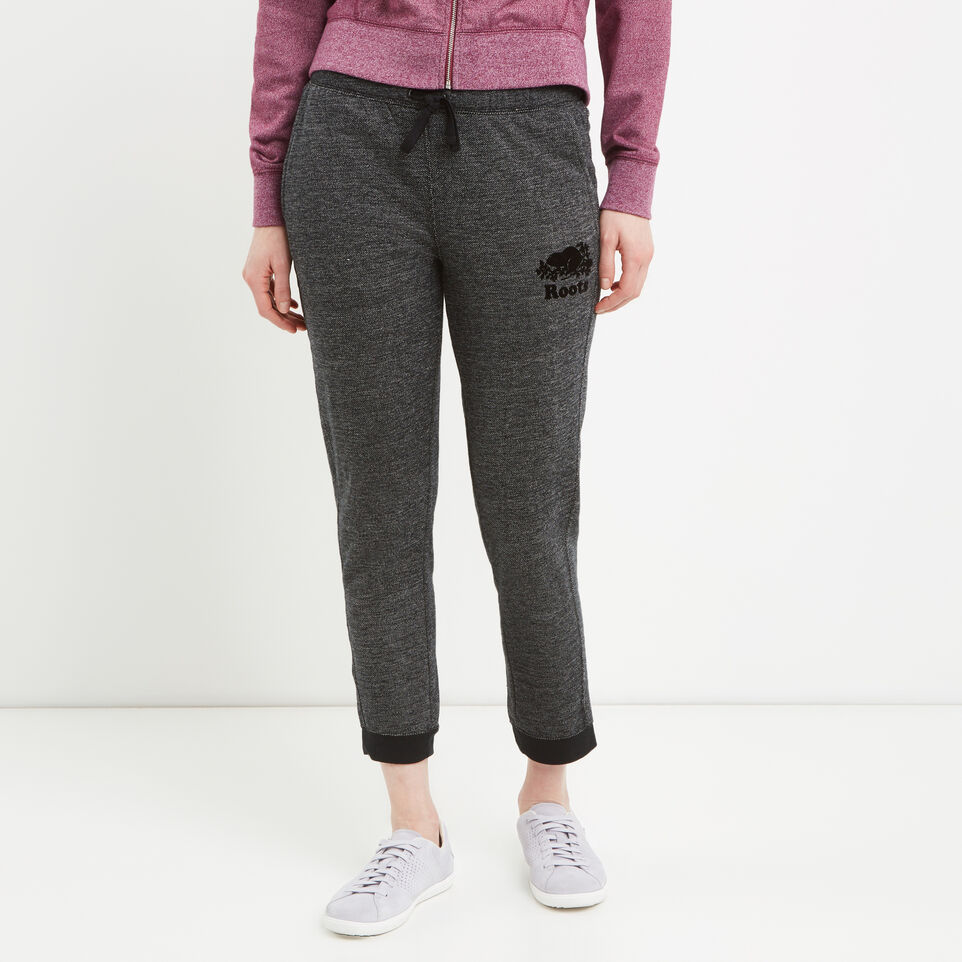 Roots-Mabel Lake Ankle Sweatpant
