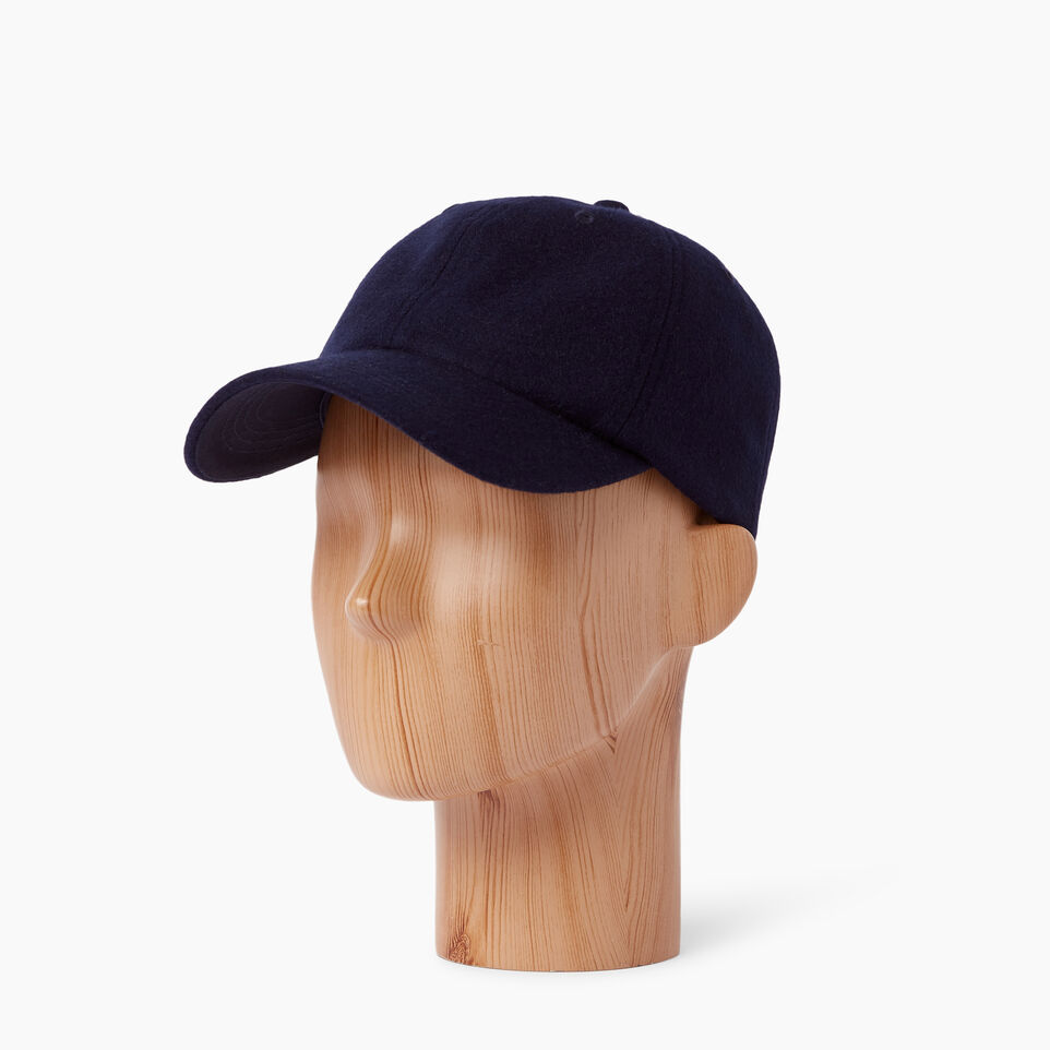 Roots-undefined-Balsam Baseball Cap-undefined-B