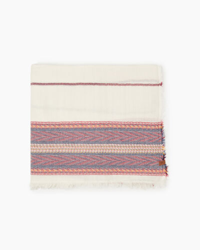 Roots-Women Accessories-Summerside Scarf-Multi-A