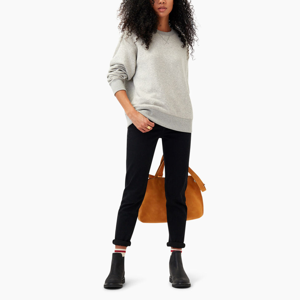 Roots-undefined-Georgina Terry Sweat Crew-undefined-B