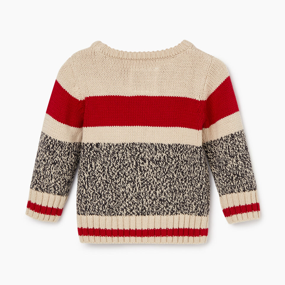 Roots-undefined-Baby Roots Cabin Crew Sweater-undefined-B