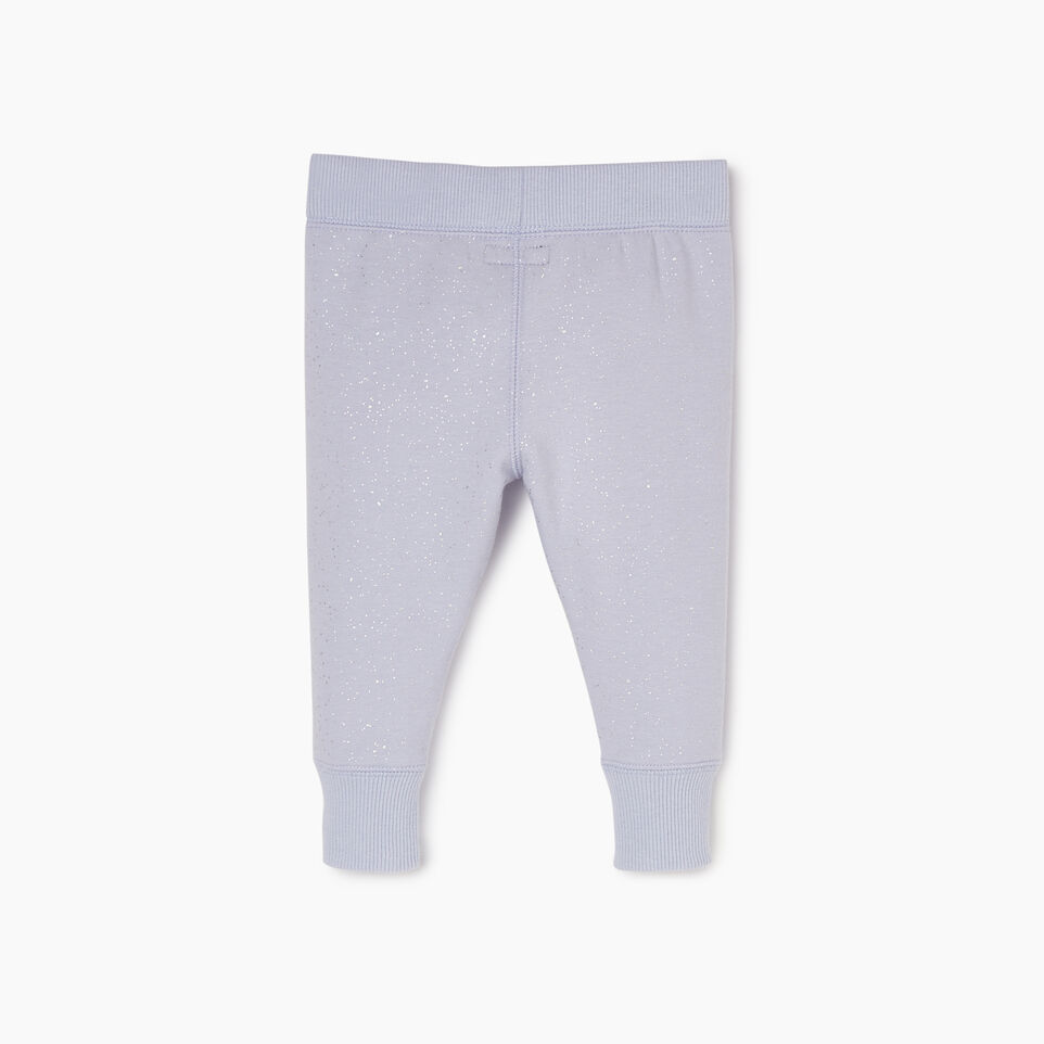 Roots-undefined-Baby Sparkle Cozy Sweatpant-undefined-B