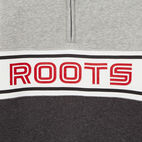 Roots-undefined-Boys Sportsmas 1/4 Zip Pullover-undefined-D