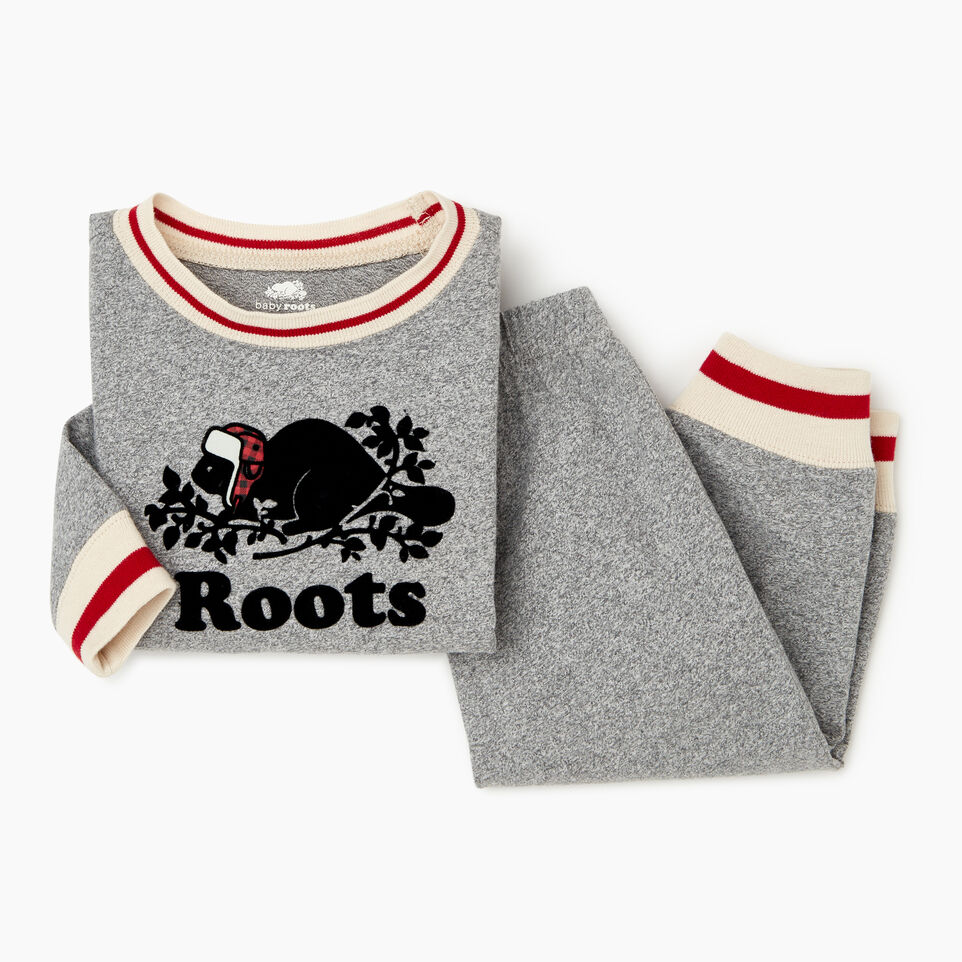 Roots-undefined-Baby Buddy Pj Set-undefined-A