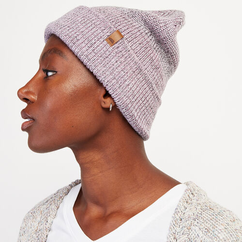 Roots-Men Accessories-Hamilton Toque-Fair Orchid-A