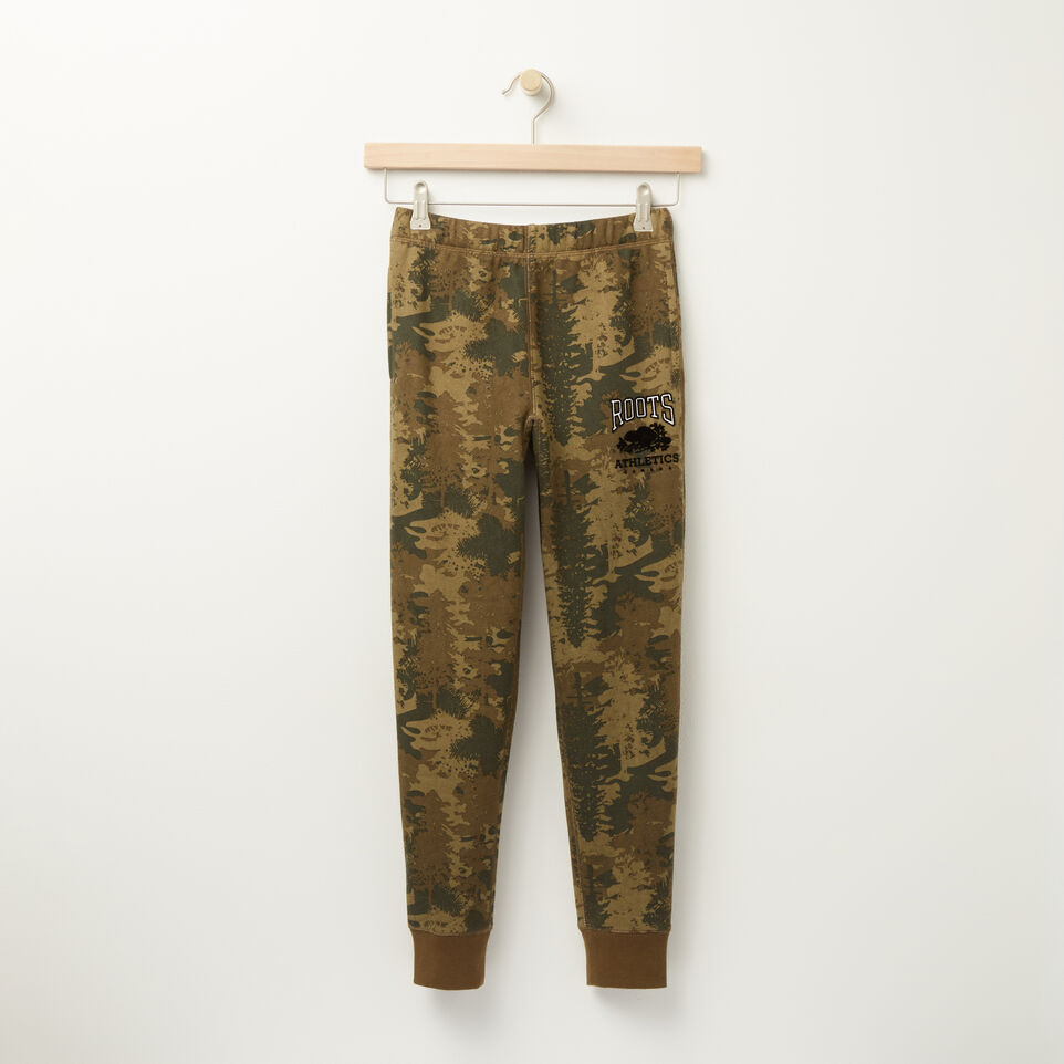 Roots-undefined-Boys Hayden Slim Sweatpant-undefined-A