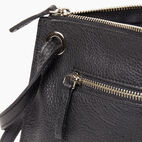 Roots-Leather New Arrivals-Edie Bag Cervino-Black-E