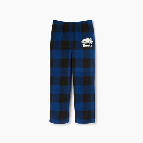 Roots-Sale Kids-Toddler Inglenook Pj Pant-Active Blue-A