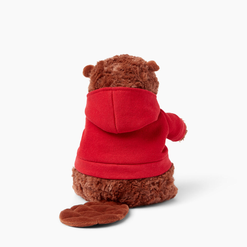Roots-Women General Store-Beaver Stuffie-undefined-B