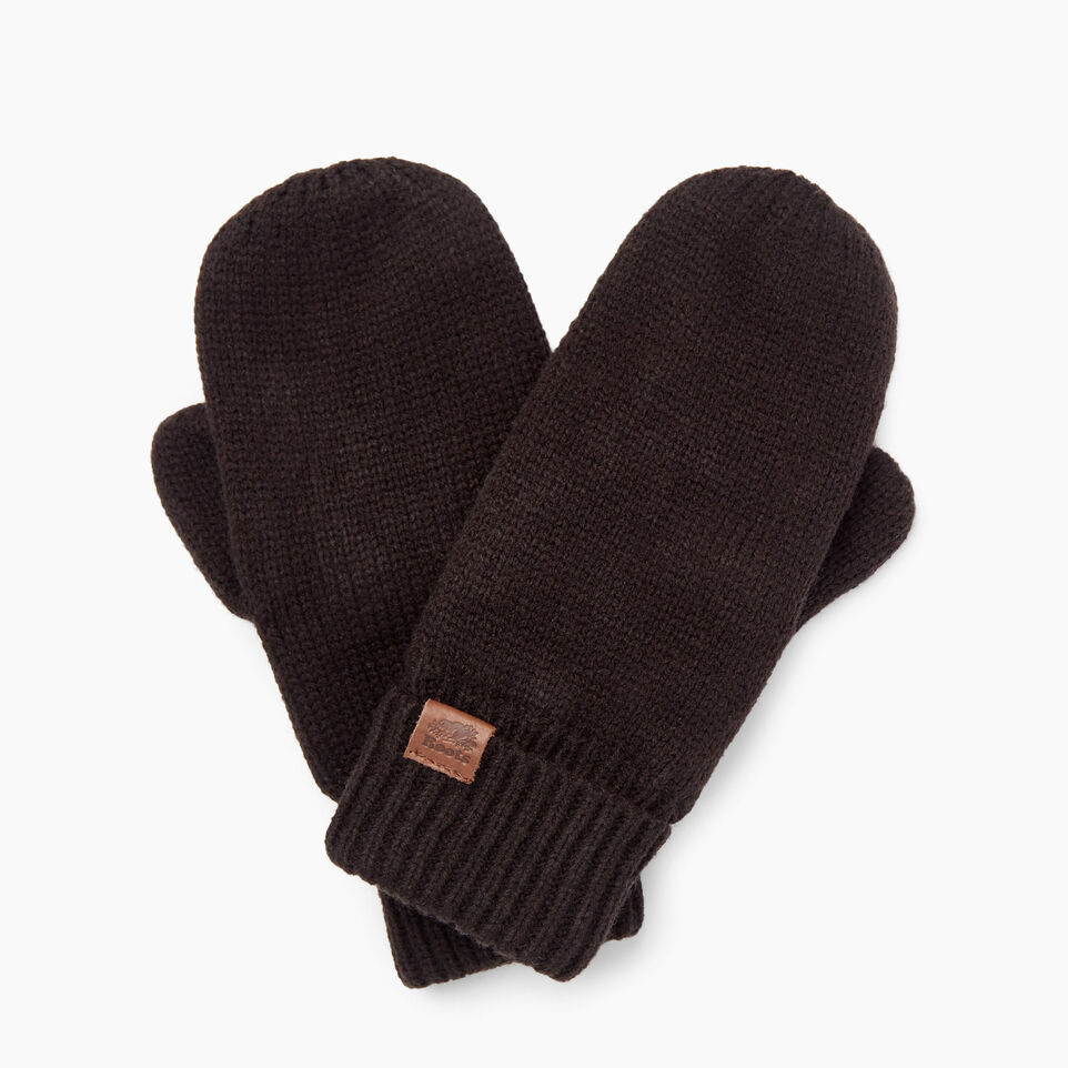 Roots-undefined-Roots Basic Mitt-undefined-A