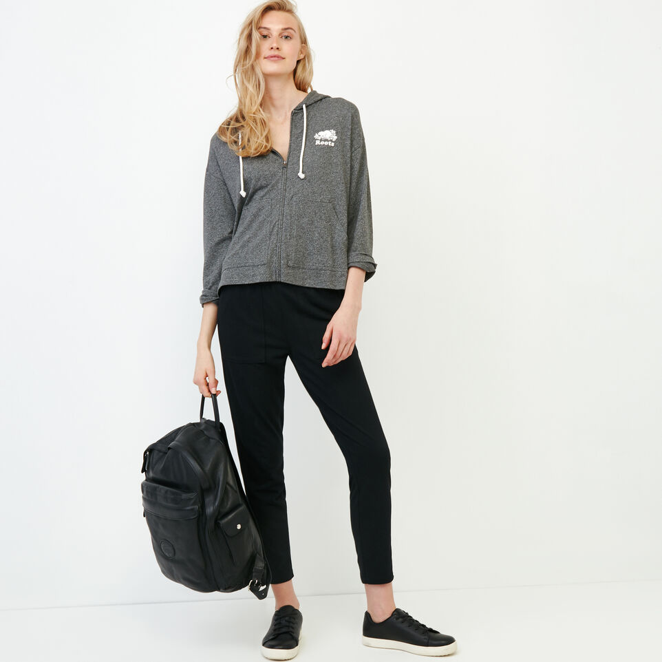 Roots-Women Our Favourite New Arrivals-Summerside Sweatpant-Black-B