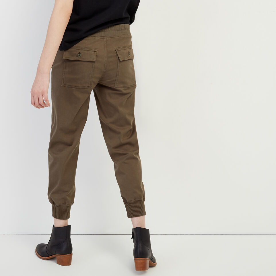 Roots-New For February Journey Collection-Journey Jogger-Fatigue-D