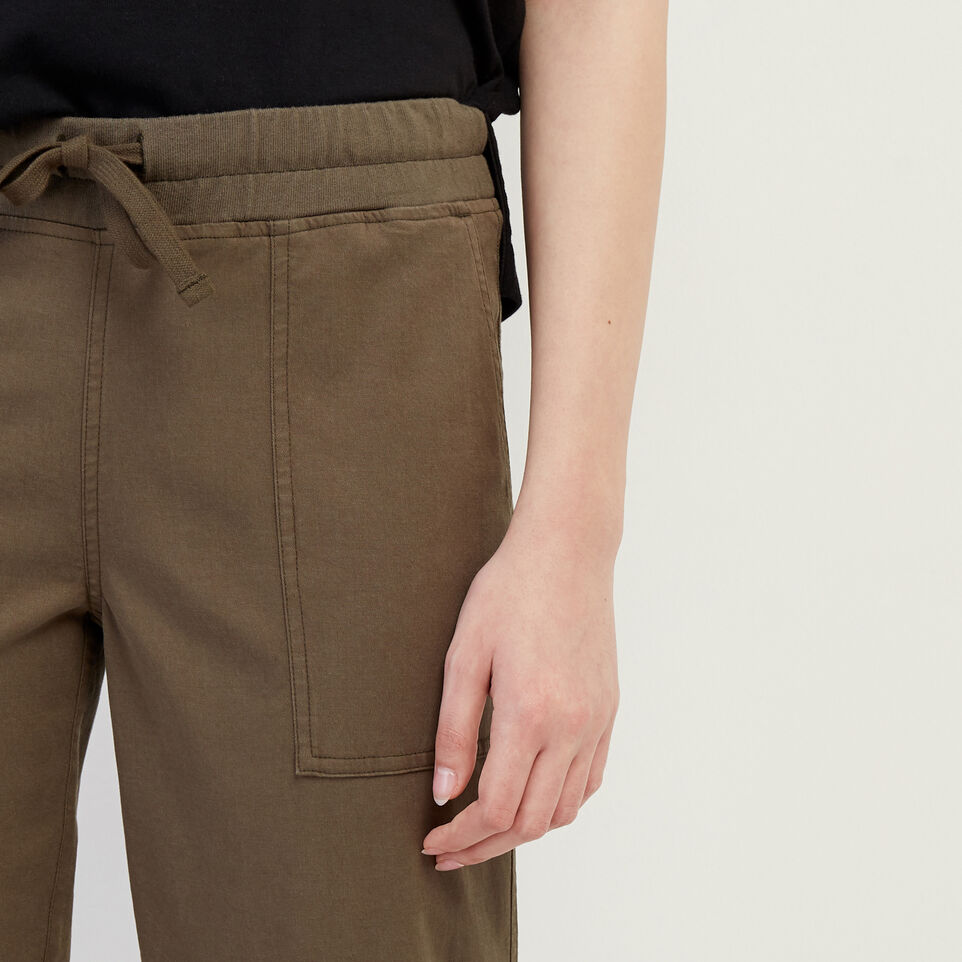 Roots-New For February Journey Collection-Journey Jogger-Fatigue-E