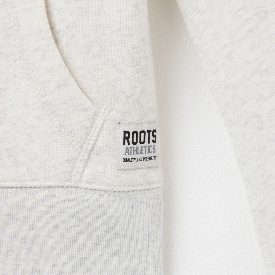 Roots-undefined-Filles Chandail Kangourou Love Roots-undefined-D