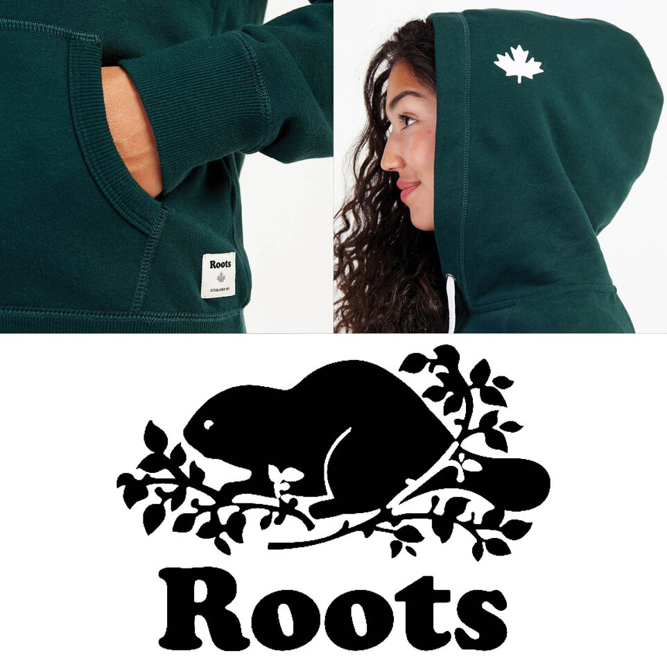 Roots-undefined-Original Full Zip Hoody-undefined-F