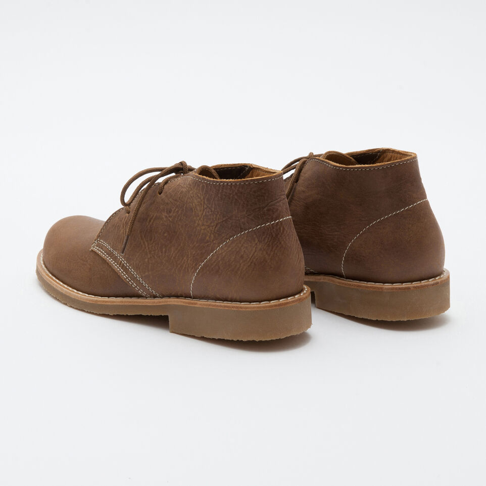 Roots-undefined-Botte Chukka Cuir Tribe-undefined-E