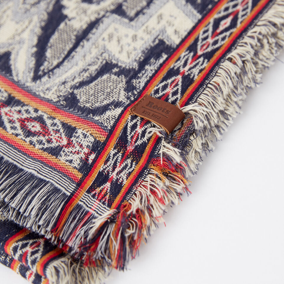 Roots-undefined-Linea Scarf-undefined-C