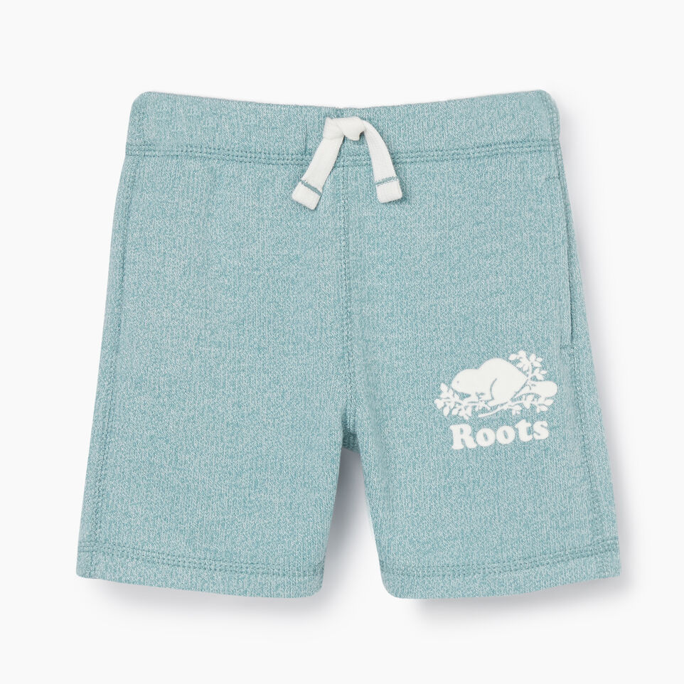 Roots-undefined-Short original Roots pour filles-undefined-A
