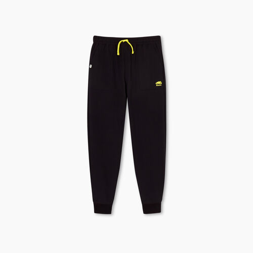 Roots-Kids Boys-Boys Outdoor Lined Jogger-Black-A