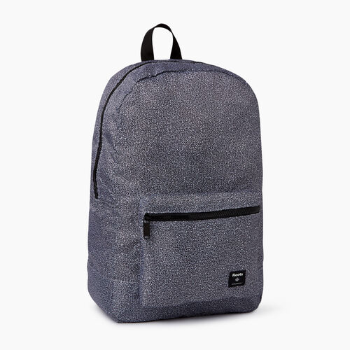 Roots-Men Bags-On The Go Daypack-Salt & Pepper-A
