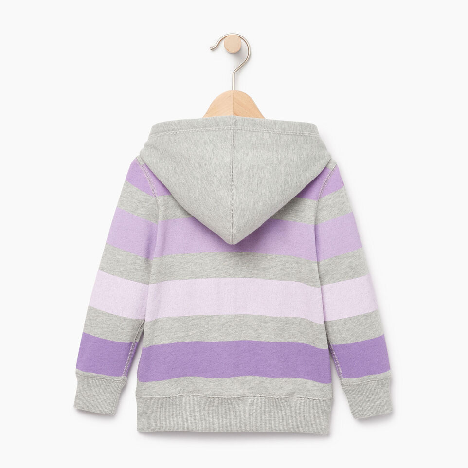 Roots-undefined-Toddler Ombre Stripe Full Zip Hoody-undefined-B