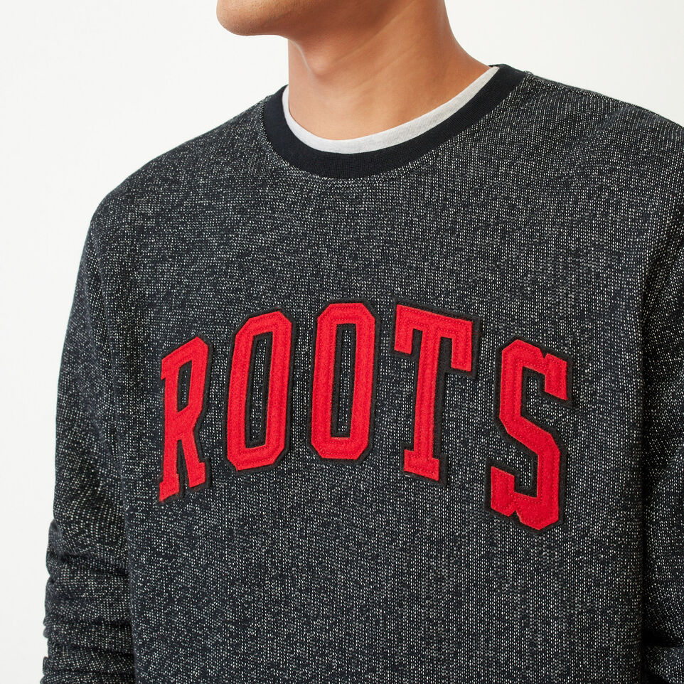 Roots-undefined-Roots Cabin Crew Sweatshirt-undefined-E