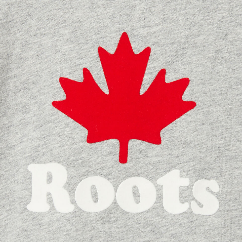 Roots-undefined-Baby Maple Ringer T-shirt-undefined-C