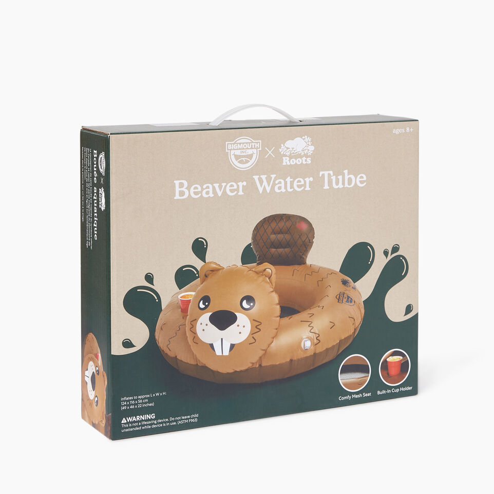 Roots-undefined-Beaver Water Tube-undefined-C