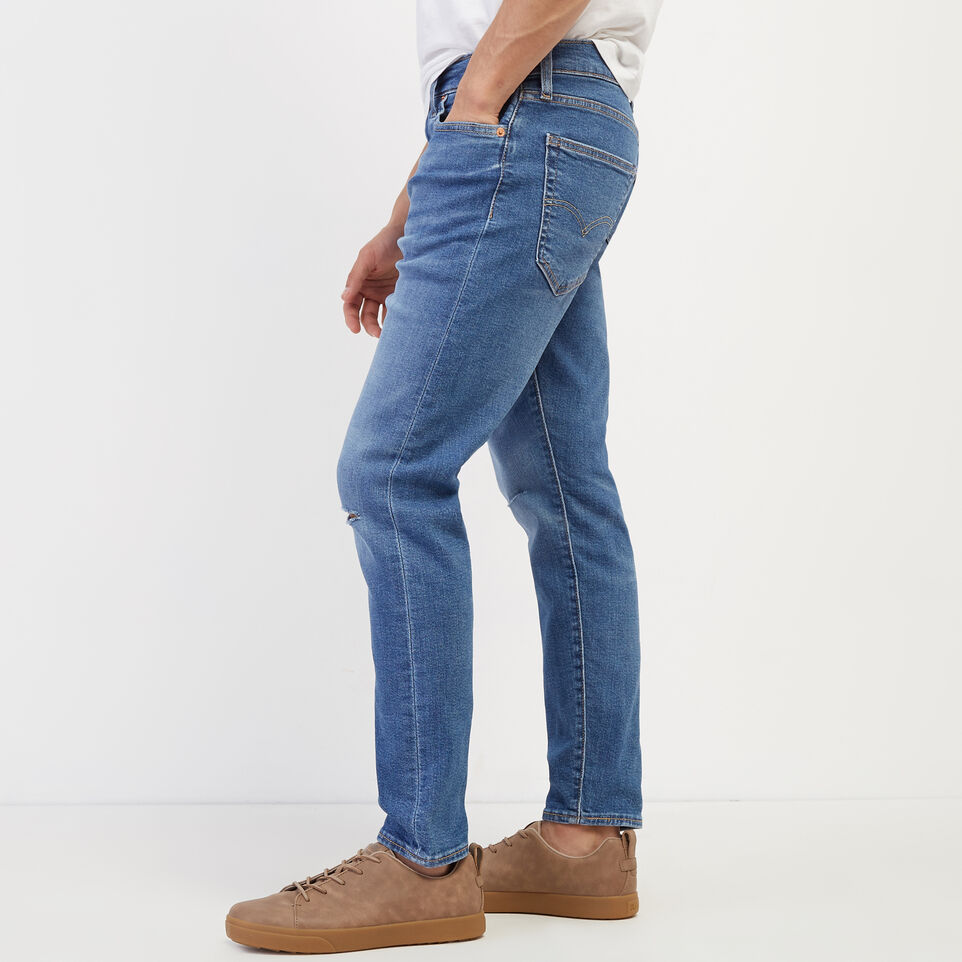 Roots-undefined-Levi's 512 Jean 34-undefined-C