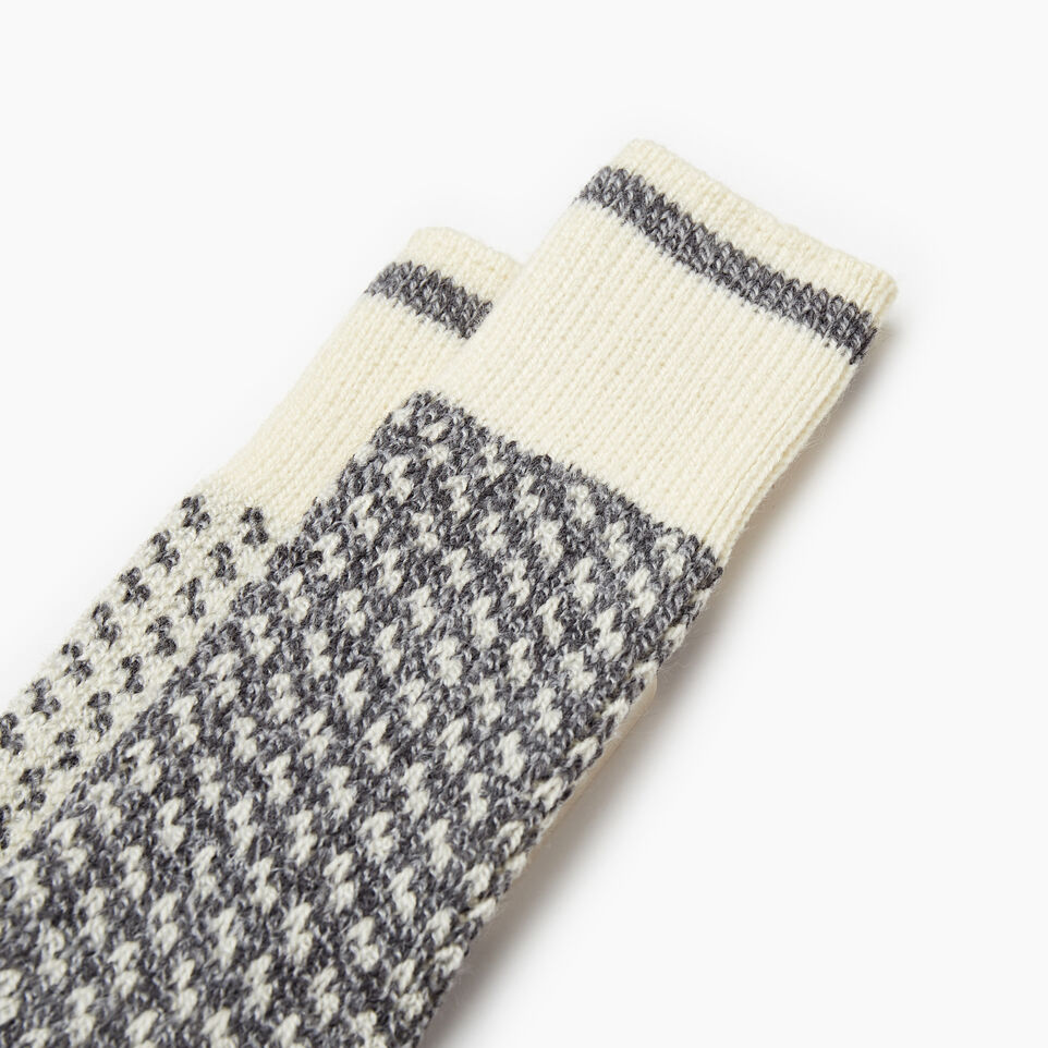 Roots-undefined-Roots Cabin 3 Point Sock 2 Pack-undefined-C