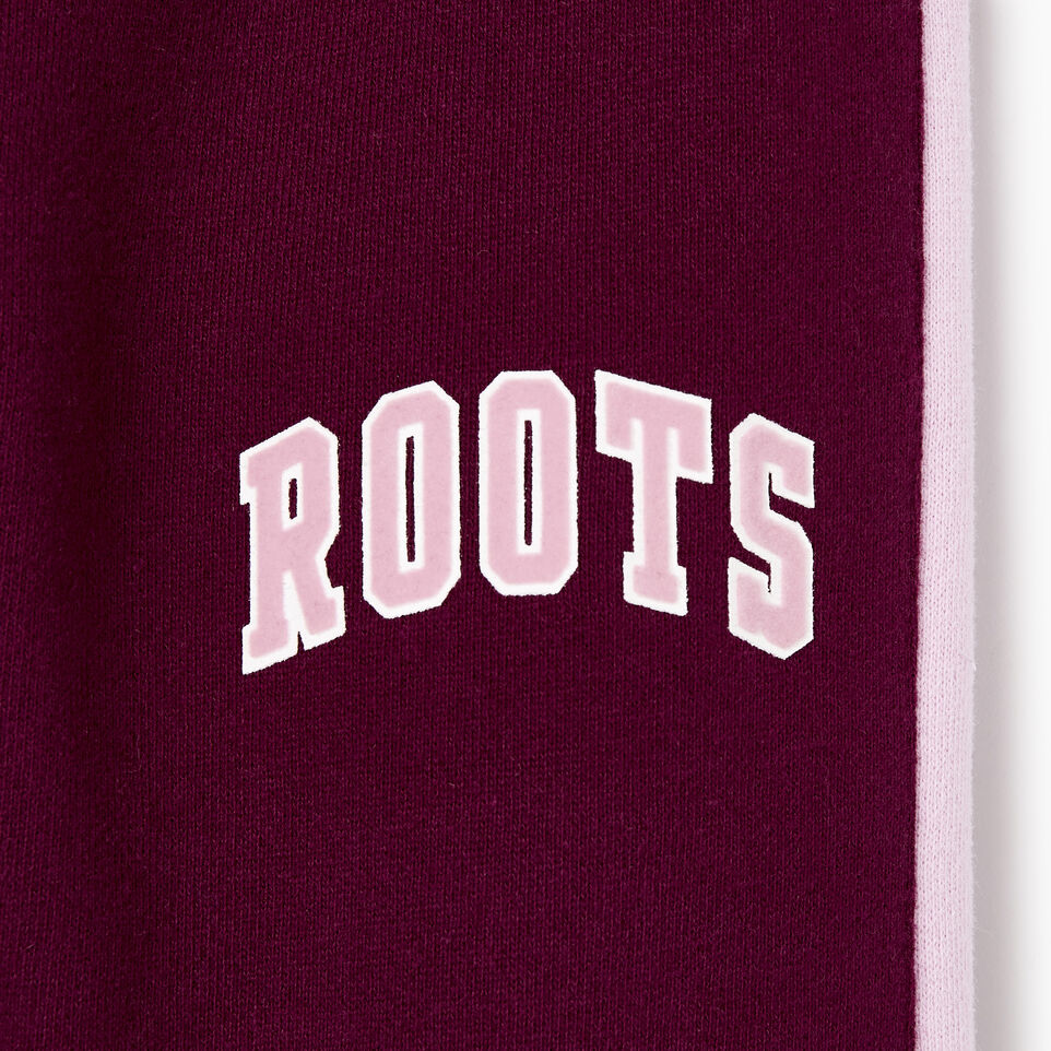 Roots-Kids Our Favourite New Arrivals-Toddler 2.0 Jogger-Pickled Beet-C