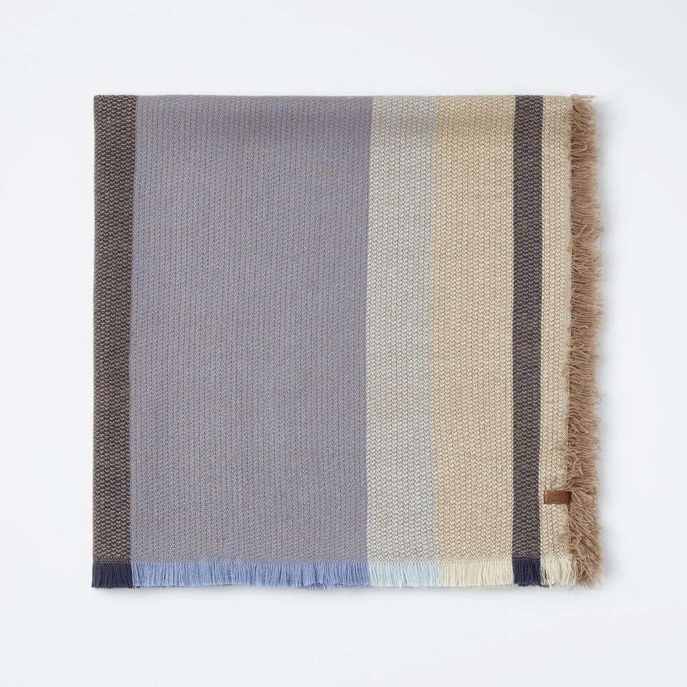 Roots-undefined-Kathleen Blanket Scarf-undefined-A