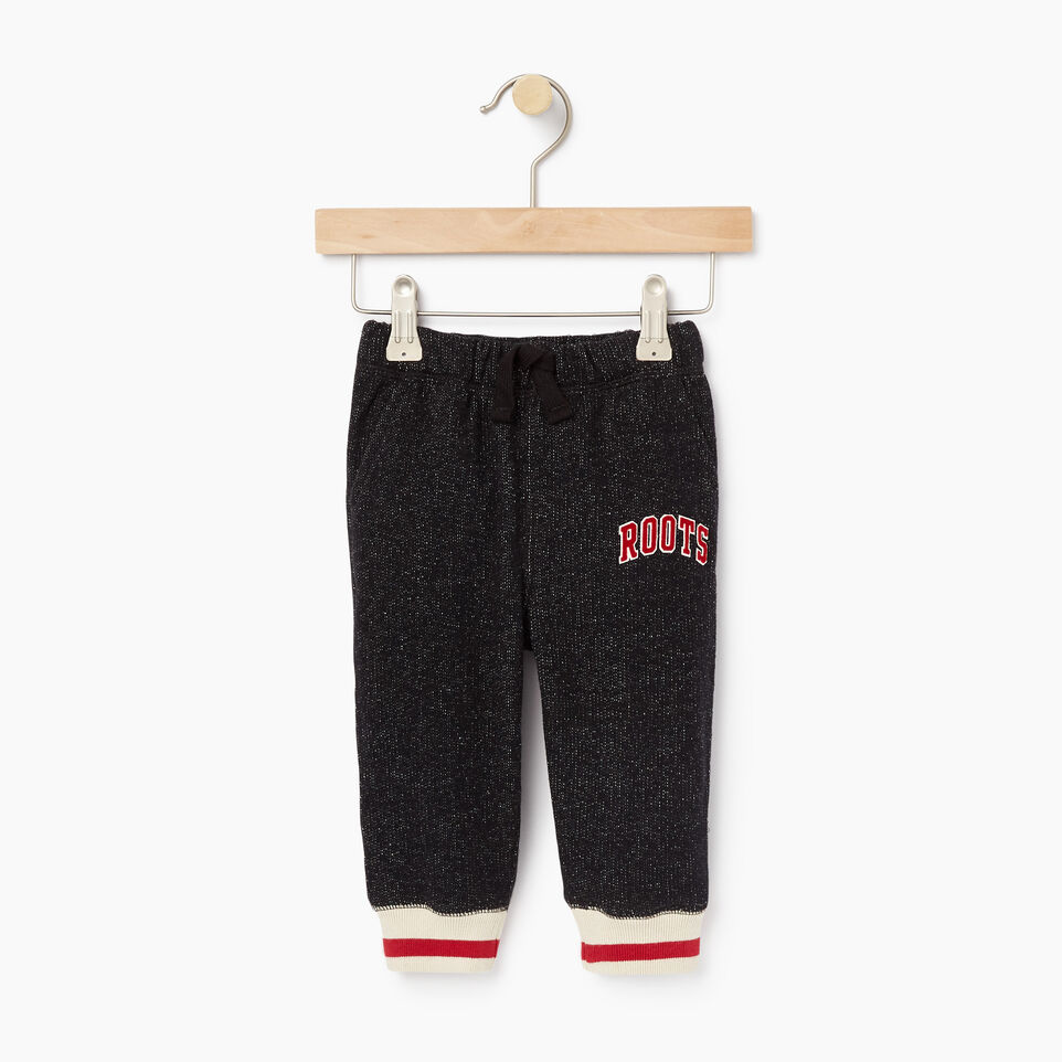 Roots-undefined-Baby Roots Cabin Sweatpant-undefined-A