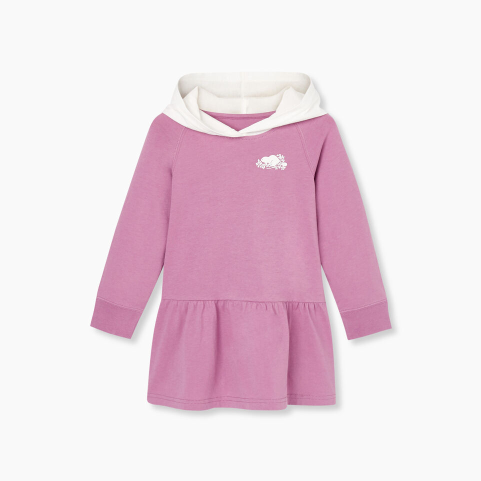 Roots-undefined-Toddler Remix Hoody Dress-undefined-A