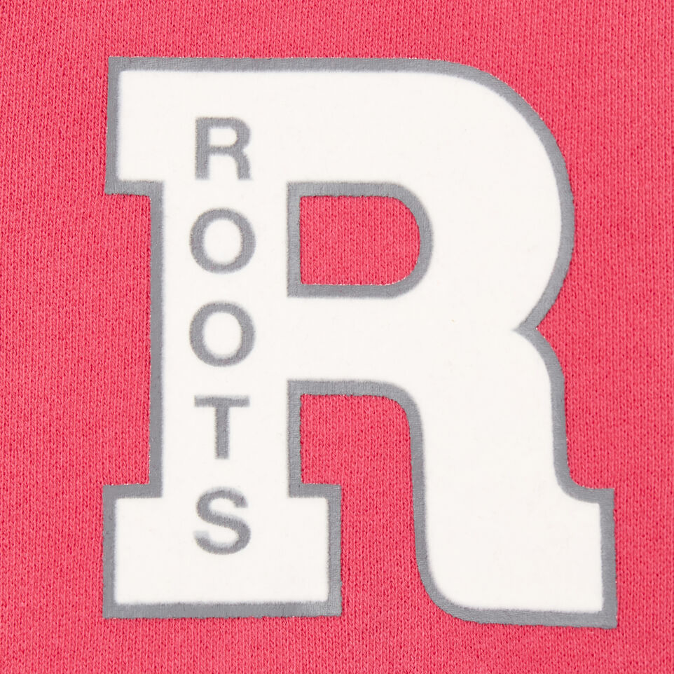 Roots-Kids Our Favourite New Arrivals-Girls 2.0 Awards Jacket-Pink Flambé-D