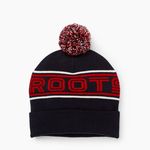 Roots-Winter Sale 40-50% Off - View All-Kinbrook Toque-Navy Blazer-A