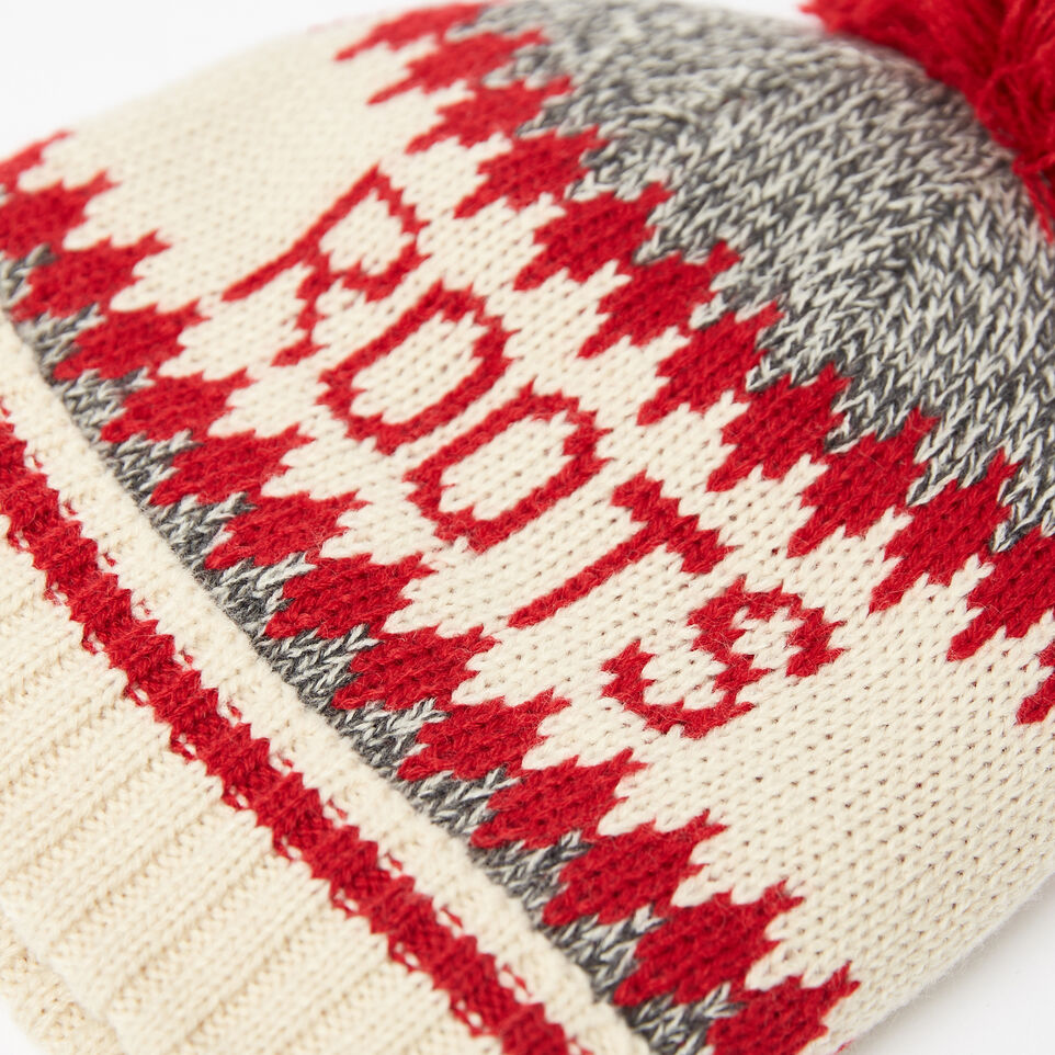 Roots-undefined-Enfants Tuque Cabane Roots-undefined-D