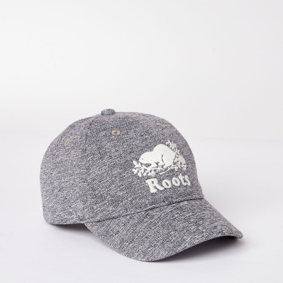 Roots-undefined-Toddler Fleece Baseball Cap-undefined-A